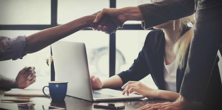 finance referral partner